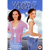 "Where The Heart Is - Dvd [UK Import]von ""Natalie Portman"""