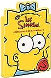 echange, troc Les Simpson, saison 8 - Edition Limitée Tête de Maggie 4 DVD