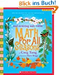 Math for All Seasons (Scholastic Book...