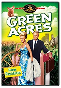 Green Acres: Farm Favorites by MGM (Video & DVD)