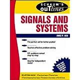 Schaum's Outline of Signals and Systems (Schaum's Outline Series)by Hwei P Hsu