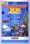 Aquarium XXL MegaPaket