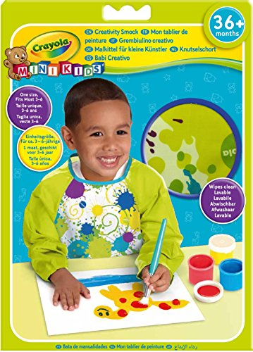 crayola-mini-kids-81-1995-e-000-peinture-au-doigt-tablier-avec-manches