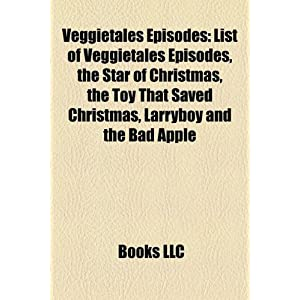 Veggietales Episodes | RM.