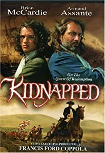 Kidnapped [Import]