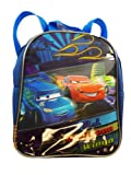 Disney Cars Backpack - Toddler Size Mcqueen School Backpack (Lenticular Backp...