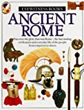 Ancient Rome (Eyewitness Books) (0679807411) by James, Simon