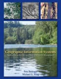 img - for Geographic Information Systems: Applications in Forestry and Natural Resources Management book / textbook / text book