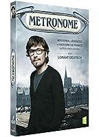 Métronome - Edition 2 DVD