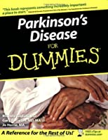 Parkinson&#39;s Disease For Dummies (For Dummies (Health &amp; Fitness))