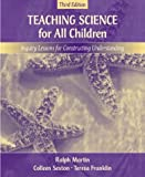 img - for Teaching Science for All Children: Inquiry Lessons for Constructing Understanding (3rd Edition) book / textbook / text book