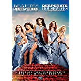 Desperate Housewives: The Complete Sixth Season (Bilingue) -- 5-Disc DVD Box Setby Teri Hatcher