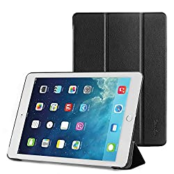 iPad Air 2 Case - WAWO Slim Smart Folding Cover Case for Apple ipad air2 9.7