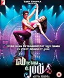 Bollywood Hindi Movies Rab Ne Bana Di Jodi