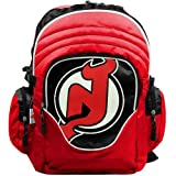 New Jersey Devils NHL Ultimate Fan Backpack at Amazon.com