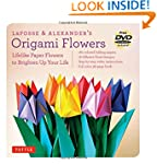 LaFosse & Alexander's Origami Flowers...