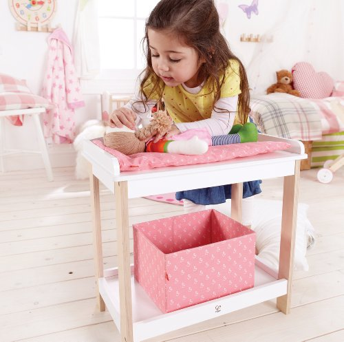 Hape – Babydoll Changing Table
