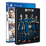 FIFA 17 - SteelBook Edition - PlayStation 4