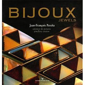 Bijoux (édition bilingue français/anglais)