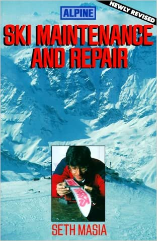 Alpine Ski Maintenance and Repair