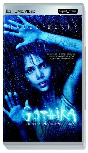 Gothika [UMD Universal Media Disc]
