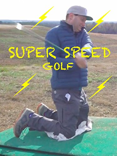 Super Speed Golf