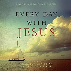 Every Day with Jesus Audiobook