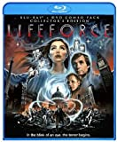 Lifeforce (Collector's Edition) [Blu-Ray/DVD Combo]