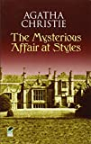 The Mysterious Affair at Styles (Dover mystery classics)