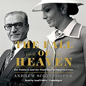The Fall of Heaven Audiobook