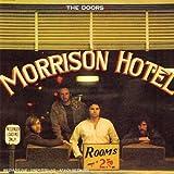 Morrison Hotel (Mini Lp Sleeve) by Doors (2008-08-12)