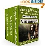 Sarah Woods Mystery Series (Volume 1)...