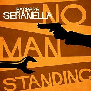 No Man Standing Audiobook