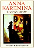 Anna Karenina (Illustrated)