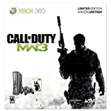 Xbox 360 Limited Edition Call of Duty: Modern Warfare 3 Bundle