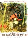 Classics of Children's Literature (5t...