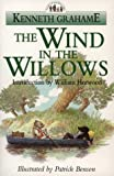 The Wind in the Willows (Tales of the Willows) (000647926X) by Grahame, Kenneth