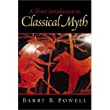 A Short Introduction to Classical Myth