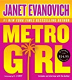 Metro Girl (Alex Barnaby Series, No. 1)Metro Girl (Alex Barnaby Series, No. 1)
