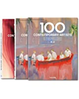 100 Artistes contemporains