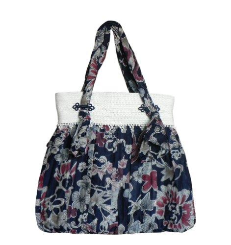 eine Handtasche wie ein Sommerrock,