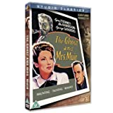 The Ghost And Mrs Muir [DVD]by Rex Harrison
