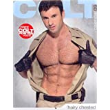 Colt Hairy Chested Menby Wal 12