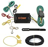 Curt 59200 Converter and Wiring Kit