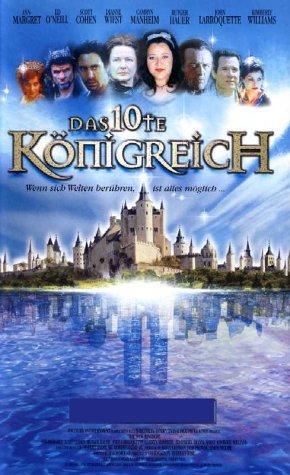 Das 10te Königreich, Teil 1-5 [VHS]