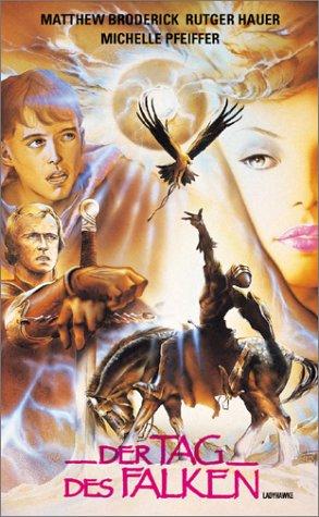Tag des Falken [VHS]