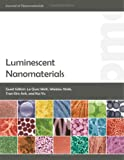 img - for Luminescent Nanomaterials book / textbook / text book