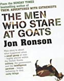 The Men Who Stare at Goats(Jon Ronson)
