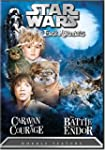 Star Wars Ewok Adventures (Caravan of...