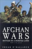 img - for AFGHAN WARS: 1839 to the Present Day book / textbook / text book
